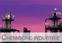 foto chemische industrie