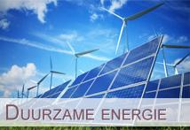 foto duurzame energie